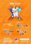 Djk Vereinsgaststätte Sky Ticket - bis 31.07.2021
