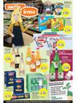 aktiv und irma Verbrauchermarkt GmbH Angebote vom 02.-07.08.2021 - bis 07.08.2021