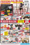 NORMA Wochen Angebote - bis 08.08.2021