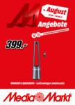 MediaMarkt August Angebote - bis 08.08.2021
