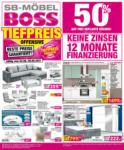 Möbel Boss Aktuelle Angebote - bis 08.08.2021