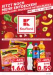 Kaufland Kaufland: Wochenangebote - bis 11.08.2021