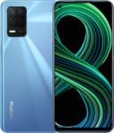 "MediaMarkt REALME 8 5G - Smartphone (6.5 "", 64 GB, Supersonic Blue)"