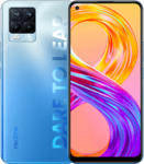 "MediaMarkt REALME 8 Pro - Smartphone (6.4 "", 128 GB, Infinite Blue)"