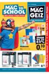 MÄC GEIZ MÄC-GEIZ: Wochenangebote - bis 06.08.2021