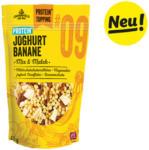 Lidl Österreich Topping Protein Joghurt Banane - bis 13.12.2021
