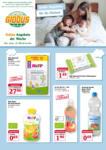 Essen Globus: OnlineFaltblatt Baby - bis 07.08.2021