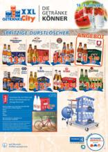 Spritzige Durstlöscher - XXL Süd