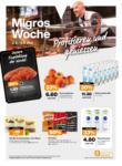 Migros Neuchâtel-Fribourg Migros Woche - au 09.08.2021