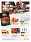 Migros Zürich Migros Woche - bis 09.08.2021