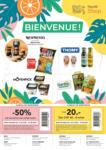 Nestlé Shop BON: -50% de rabais chez Nestlé - al 09.08.2021