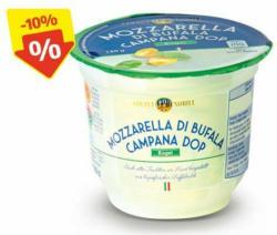 CUCINA NOBILE Büffelmozzarella