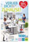 Ostermann Trends Neue Möbel wirken Wunder. - bis 19.08.2021