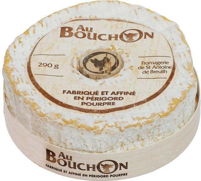 Au Bouchon