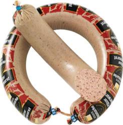 Hausmacher Spezialität: Leberwurst
