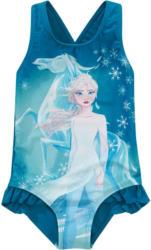Die Eiskönigin 2 Badeanzug mit Rüschen (Nur online)