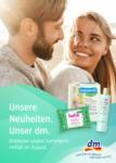 dm-drogerie markt Unsere Neuheiten. Unser dm. - bis 15.08.2021