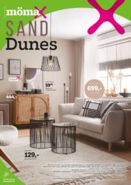 mömax Flugblatt - Sand Dunes