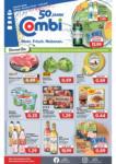 Combi Angebote vom 09.08.-14.08.2021 - bis 14.08.2021