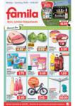 FAMILA Angebote vom 09.08.-14.08.2021 - bis 14.08.2021