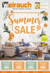 Möbel Weirauch GmbH Summer Sale - bis 29.08.2021