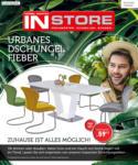MÖBEL MARTIN Möbel Martin: Urbanes Dschungelfieber - bis 15.08.2021