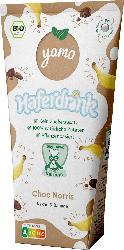 yamo Haferdrink Choc Norris, Kakao & Banane