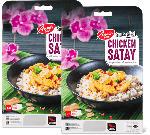 Migros Luzern Anna's Best-Chicken Satay, -Vegetable Spring Rolls oder -Dim Sum Sea Treasure