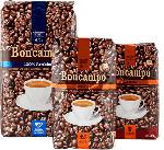 Migros Luzern Alle Boncampo Kaffees, in Bohnen und gemahlen, UTZ