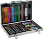 OTTO'S Art Box Nassau 79 pezzi argento -