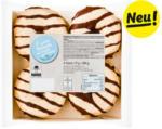Lidl Österreich Vanille Donuts, 4er - bis 13.12.2021