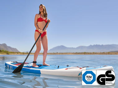 F2 Stand-up-Paddle-Board