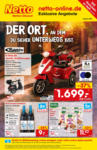 Netto Marken-Discount Online-Magazin August - bis 31.08.2021