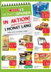 SPAR Kurt Deutsch SPAR Monatssparer - bis 01.09.2021