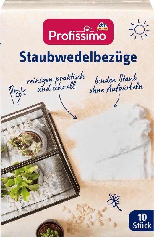 Profissimo Staubwischer Staubwedelbezüge