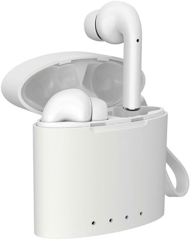 Kopfhörer Earbox Pro in Weiß