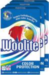 OTTO'S Woolite Color Protection 3 x 12 pièces -
