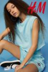 H&M Array: Offre hebdomadaire - au 23.08.2021
