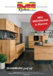 Möbel Buss Einrichtungshaus GmbH & Co. KG Küchenstudio - bis 11.08.2021