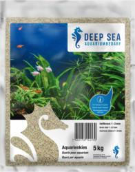 Deep Sea Aquariumkies hellbraun, 1-2mm, 5kg