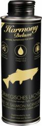 Harmony Dog Deluxe Huile de saumon norvégienne 250ml