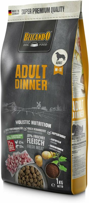 Belcando Adult Dinner 1kg