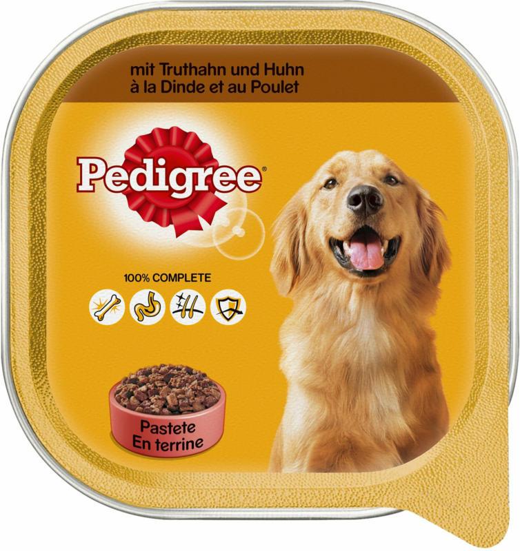 Pedigree Adult Truthahn & Poulet 300g