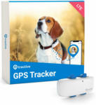 QUALIPET Tractive GPS Tracker DOG 4 pour chiens
