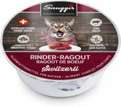 Snuggis Switzerli Rinder Ragout 85g