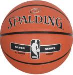 OTTO'S Spalding palla da basket NBA Silver taglia 7 -