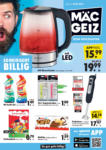 MÄC GEIZ MÄC-GEIZ: Wochenangebote - bis 13.08.2021