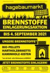 Hagebau Lieb Markt Hagebau Lieb Markt Flugblatt - gültig bis 4.9. - bis 04.09.2021
