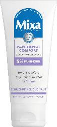 Mixa Pflegecreme Panthenol Comfort