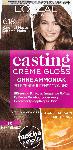 dm-drogerie markt Casting Creme Gloss Intensivtönung Karamell Mocca 618 - bis 30.09.2021